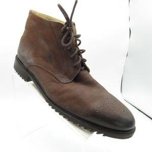 Martin Dingman Countrywear Handmade Sz 11 D R3C6